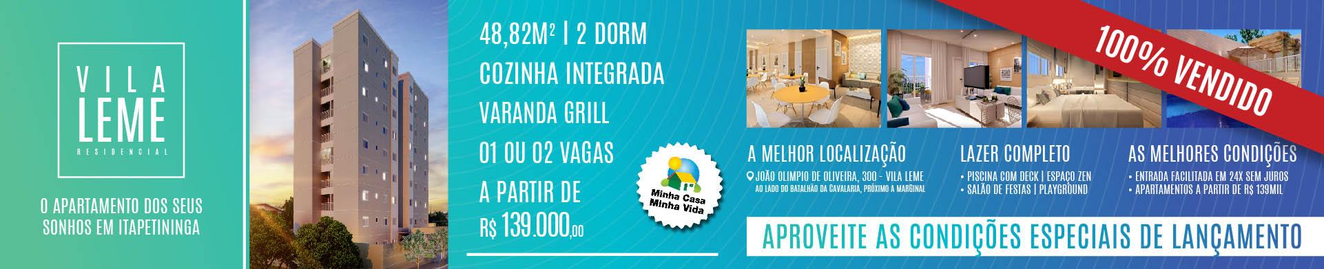 Vila Leme