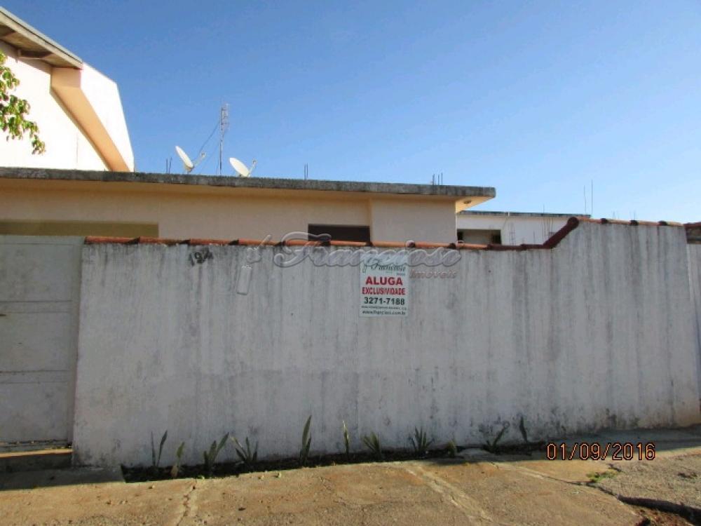 Alugar Casa / Padrão em Itapetininga. apenas R$ 700,00