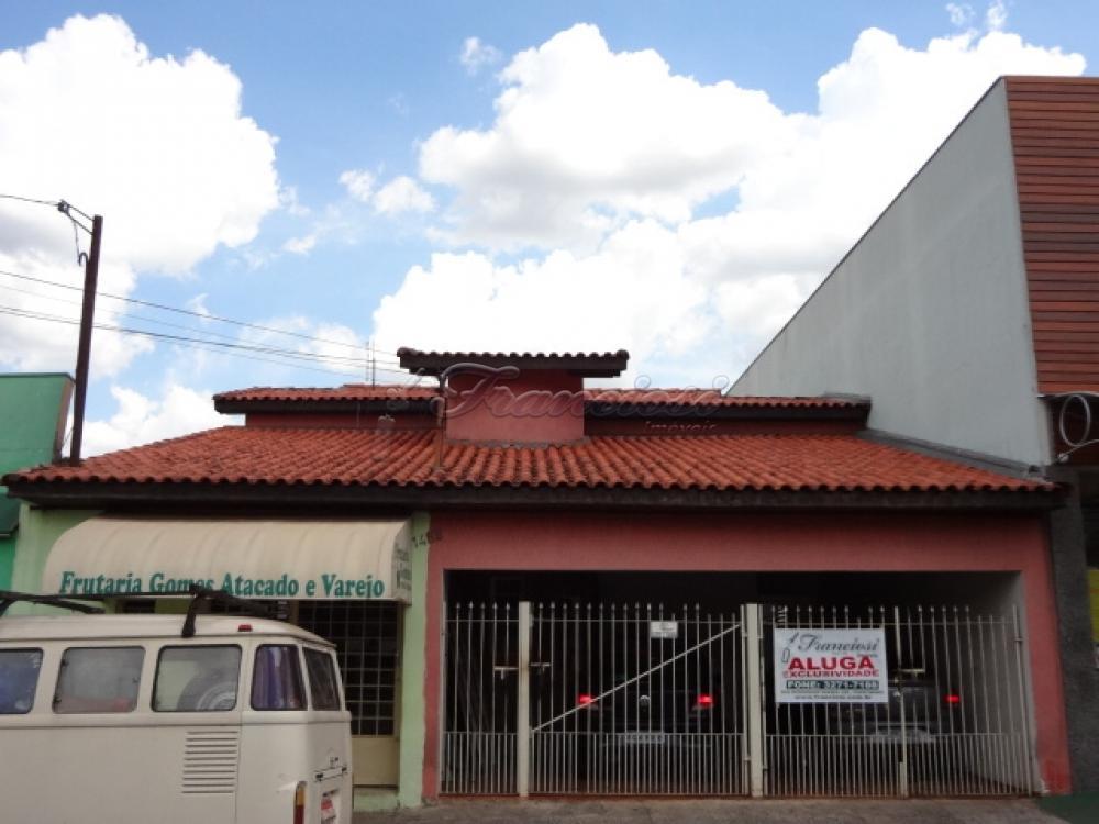 Itapetininga Casa Locacao R$ 3.500,00 4 Dormitorios 1 Suite Area construida 0.01m2