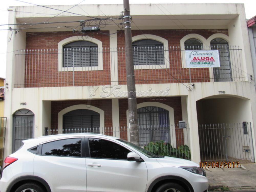 Alugar Casa / Casa Padrão em Itapetininga. apenas R$ 750,00