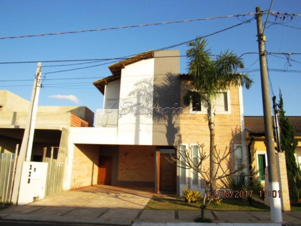 Alugar Casa / Condomínio em Itapetininga. apenas R$ 2.900,00