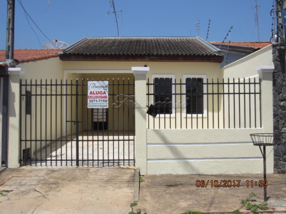 Alugar Casa / Padrão em Itapetininga apenas R$ 950,00 - Foto 1