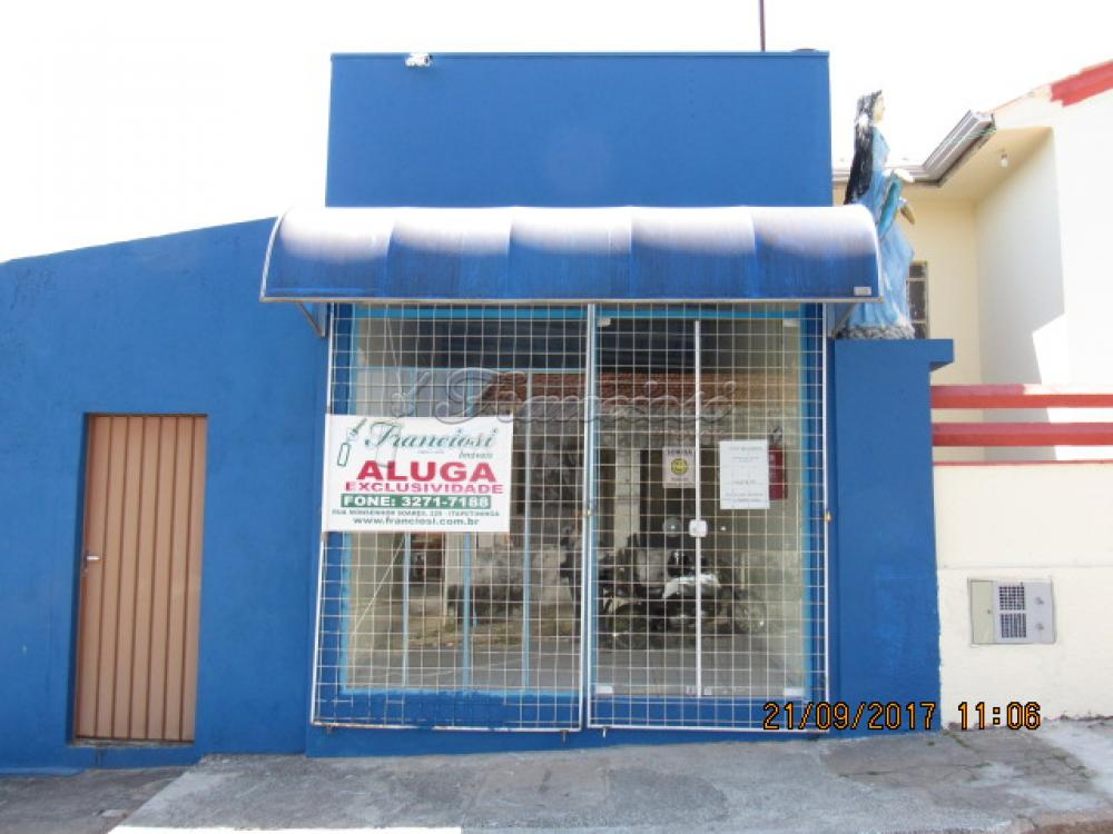 Comercial / Salão Comercial em Itapetininga