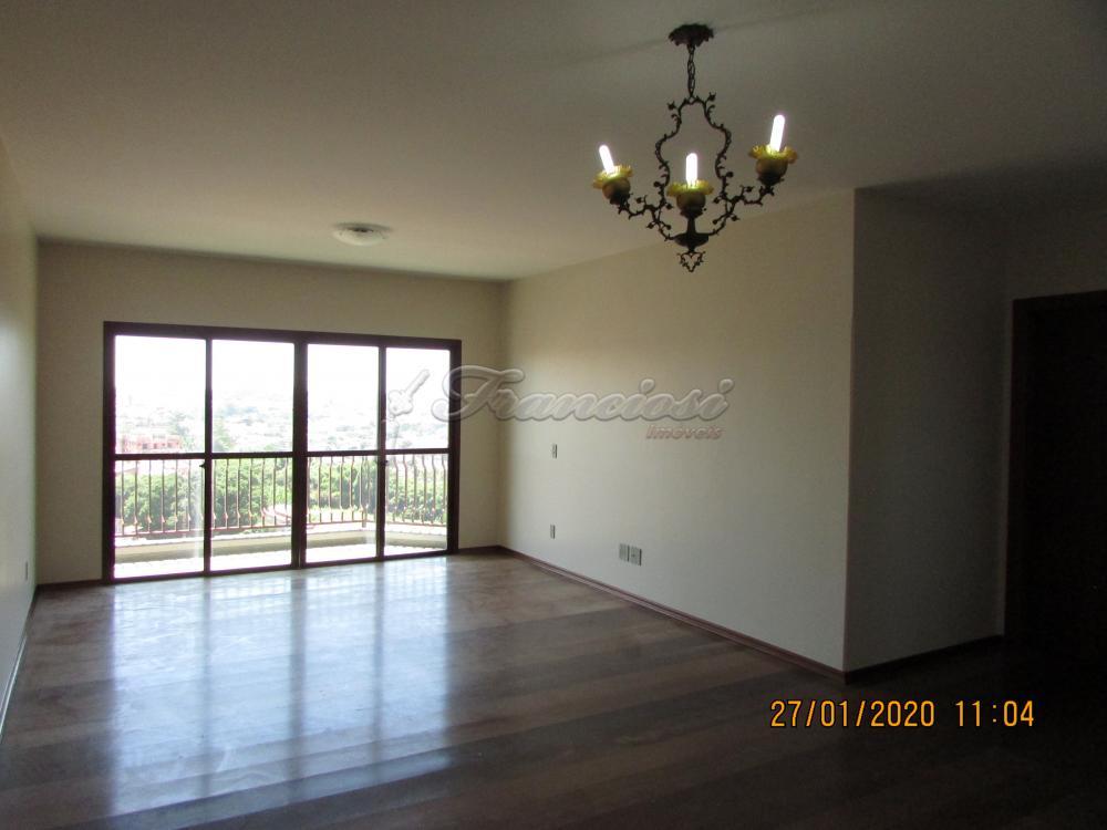 Itapetininga Apartamento Locacao R$ 1.400,00 Condominio R$950,00 3 Dormitorios 1 Suite Area do terreno 160.00m2 Area construida 160.00m2