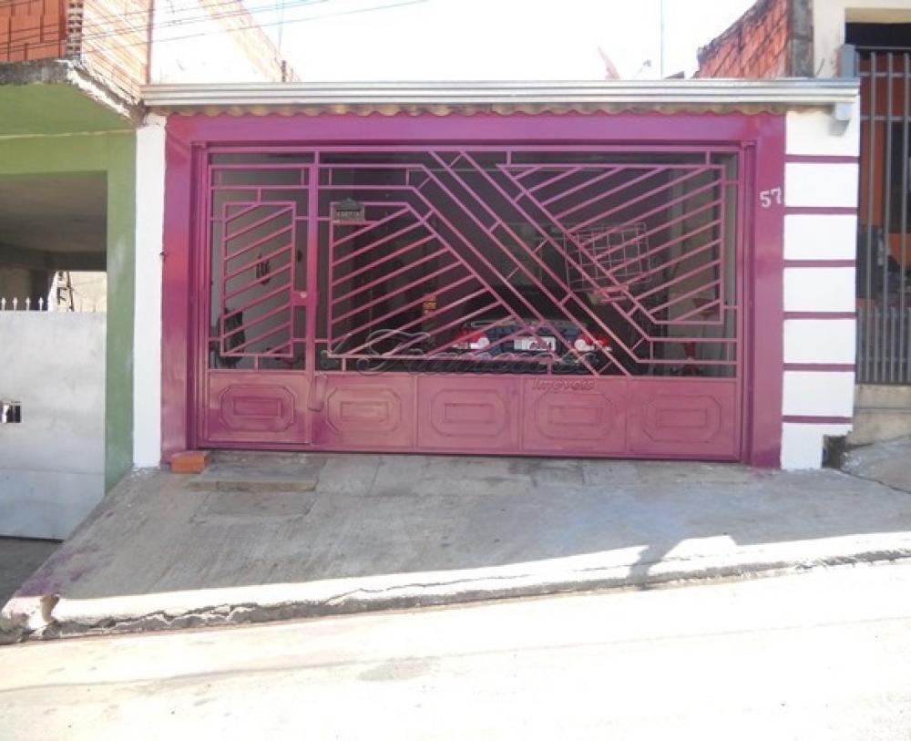 Itapetininga Casa Venda R$210.000,00 2 Dormitorios 2 Vagas Area do terreno 125.00m2 Area construida 102.20m2