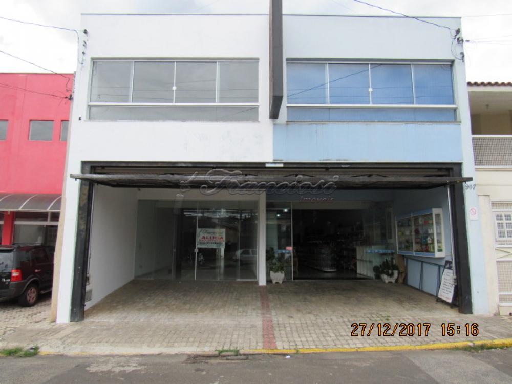 Alugar Comercial / Salão Comercial em Itapetininga apenas R$ 2.500,00 - Foto 1