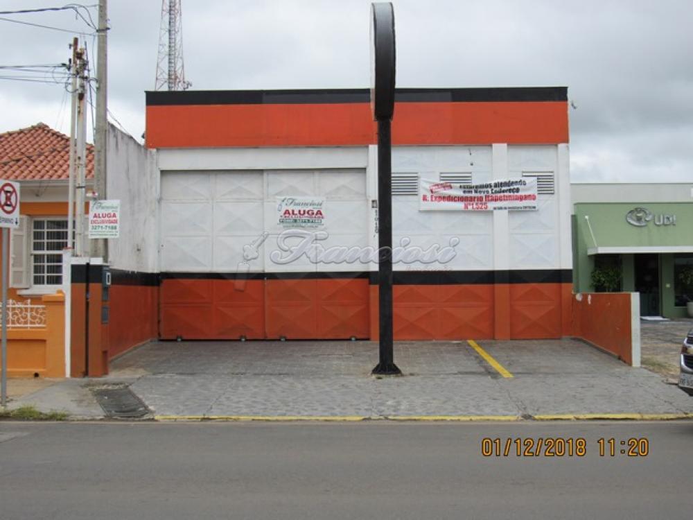 Alugar Comercial / Barracão em Itapetininga apenas R$ 9.500,00 - Foto 1