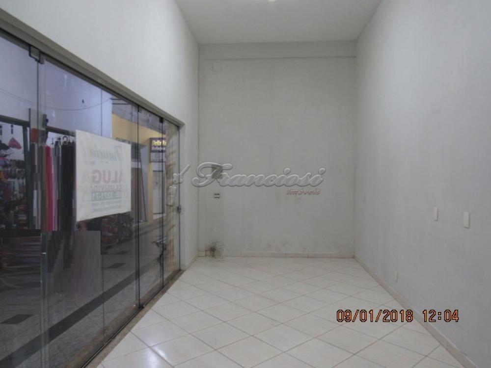 Alugar Comercial / Box em Itapetininga apenas R$ 600,00 - Foto 3