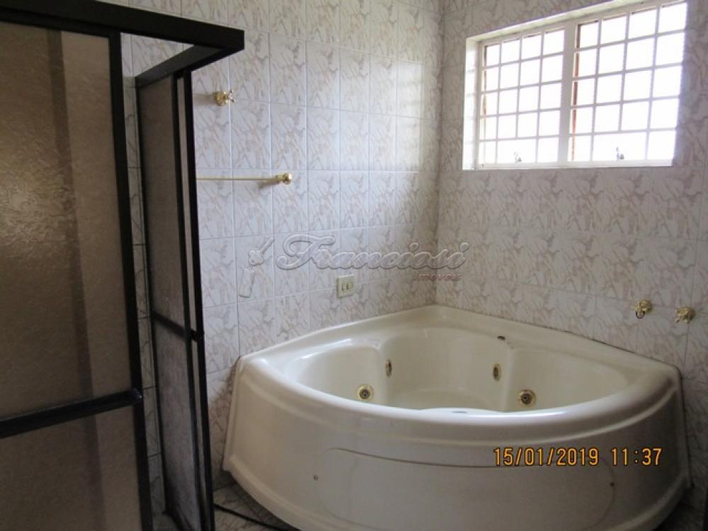 Alugar Casa / Padrão em Itapetininga apenas R$ 1.950,00 - Foto 15