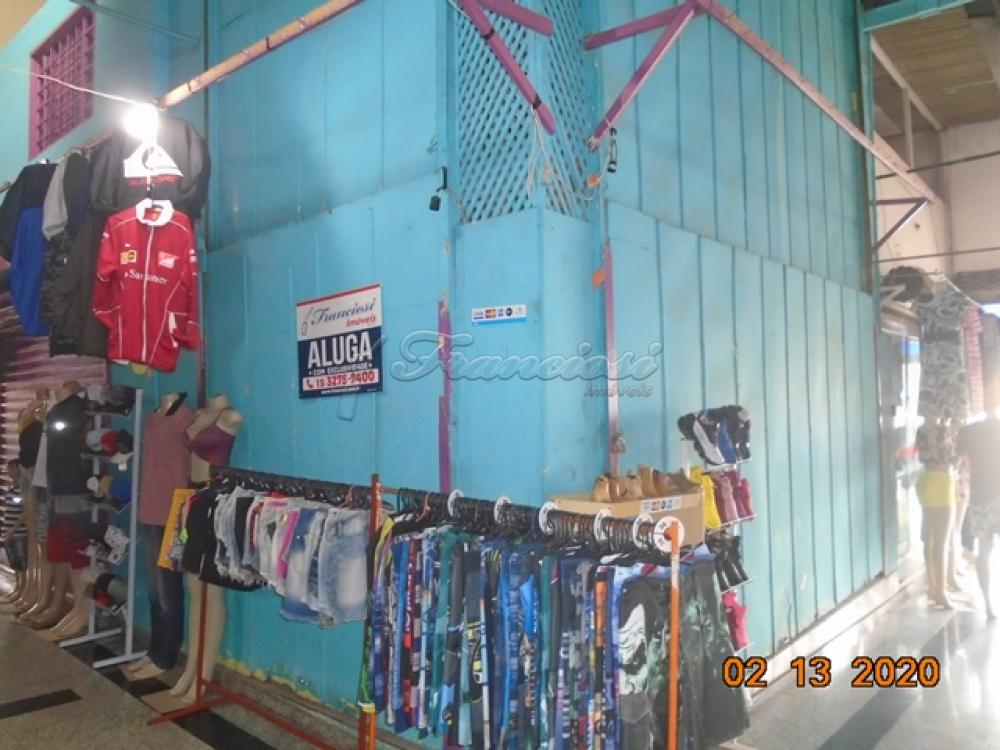 Alugar Comercial / Box em Itapetininga apenas R$ 500,00 - Foto 1