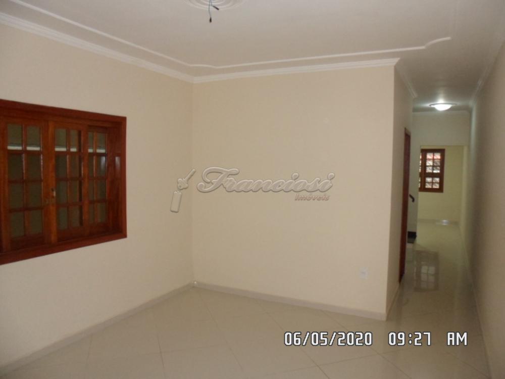Itapetininga Casa Venda R$480.000,00 4 Dormitorios 2 Vagas Area construida 162.00m2