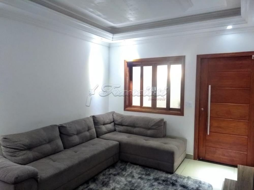 Itapetininga Casa Venda R$540.000,00 4 Dormitorios 2 Suites Area do terreno 150.00m2 Area construida 230.00m2