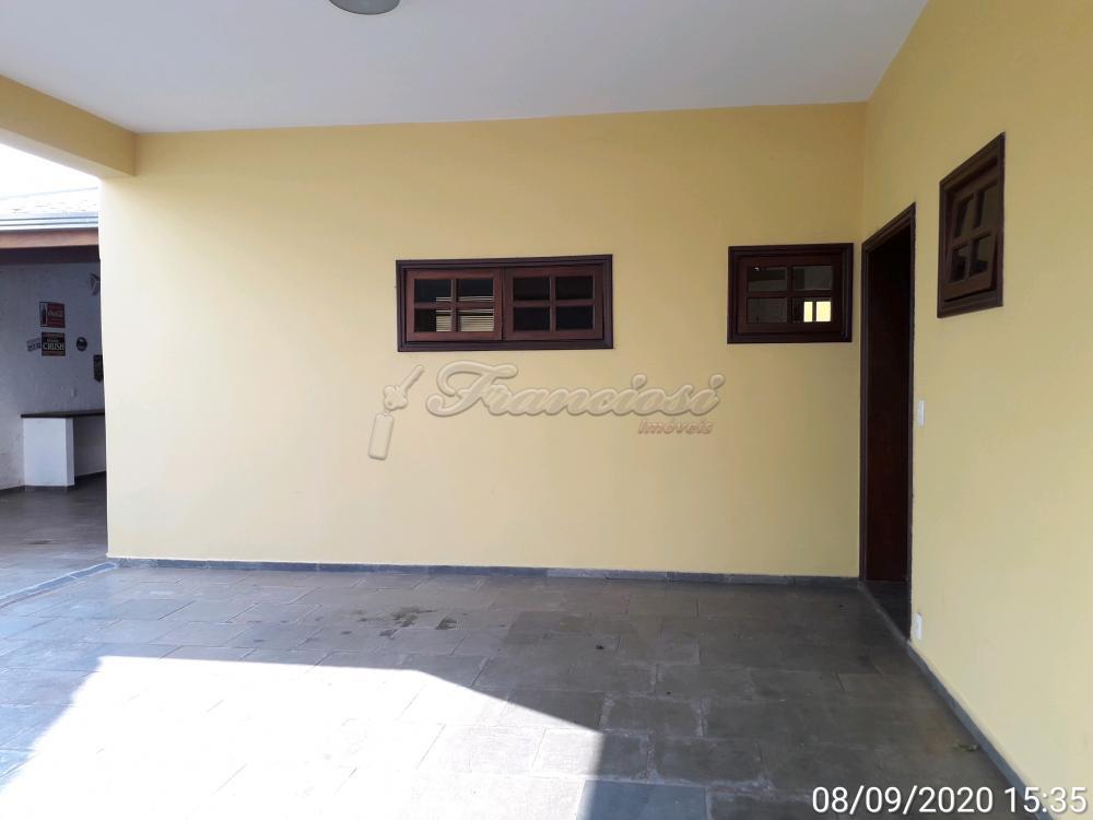 Itapetininga Casa Locacao R$ 2.750,00 3 Dormitorios 1 Suite Area do terreno 182.00m2 Area construida 240.00m2