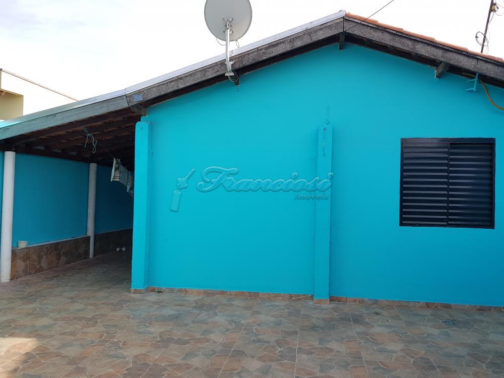 Itapetininga Casa Venda R$190.000,00 2 Dormitorios 2 Vagas Area do terreno 160.00m2 Area construida 75.00m2