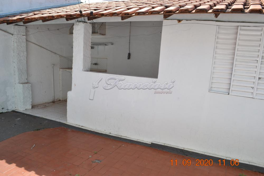 Alugar Casa / Padrão em Itapetininga apenas R$ 1.200,00 - Foto 8