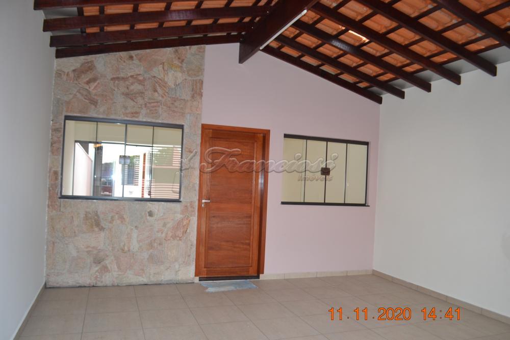 Alugar Casa / Padrão em Itapetininga apenas R$ 1.400,00 - Foto 3