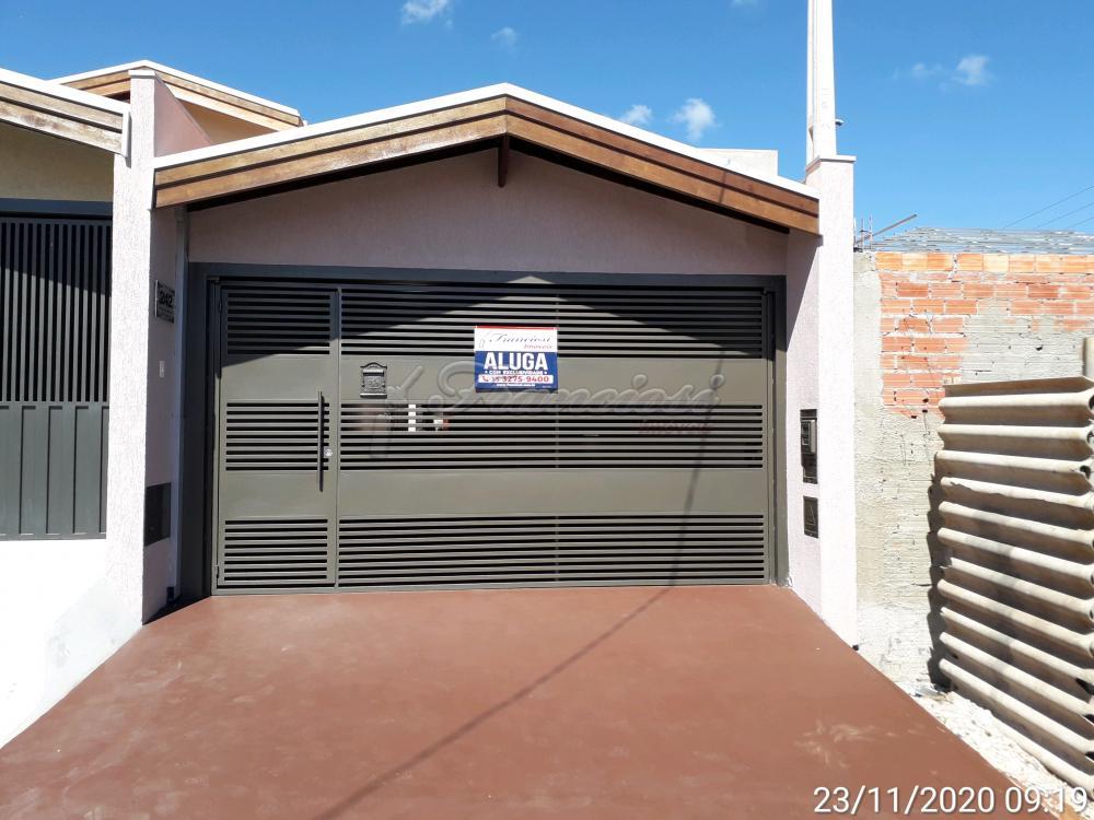 Itapetininga Casa Locacao R$ 1.400,00 2 Dormitorios 1 Suite Area construida 98.00m2