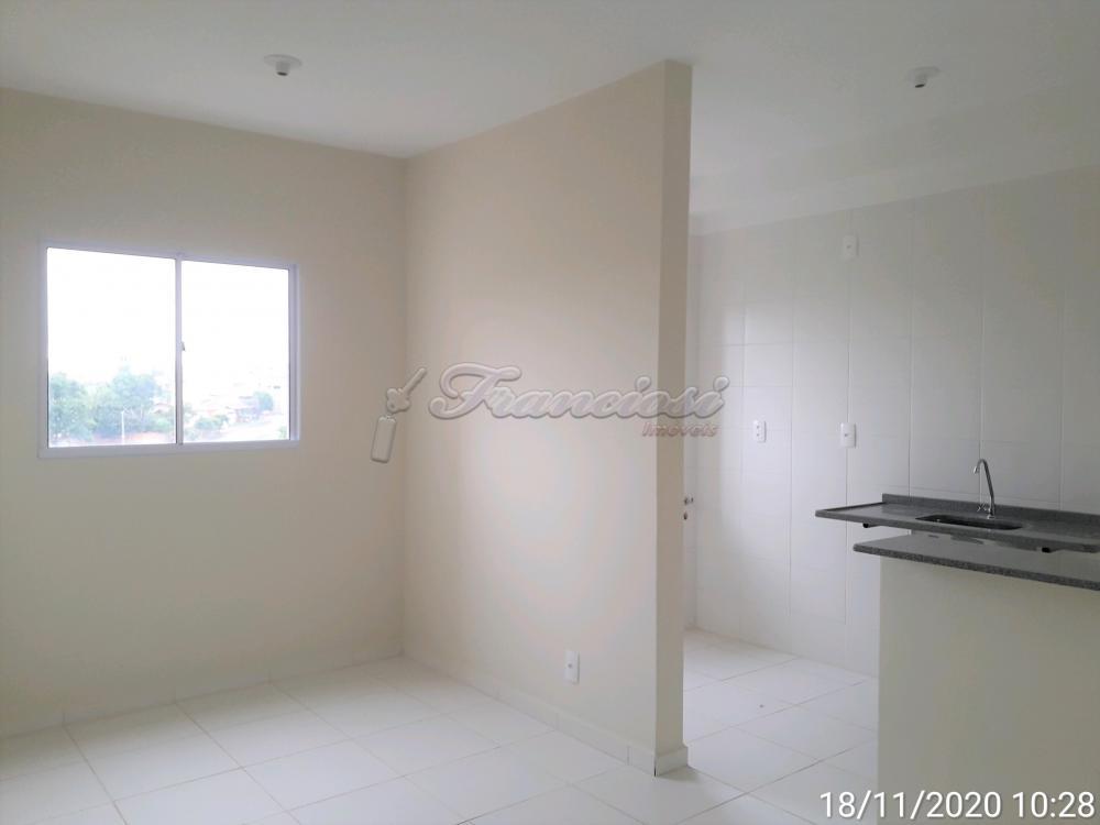 Alugar Apartamento / Padrão em Itapetininga apenas R$ 750,00 - Foto 2