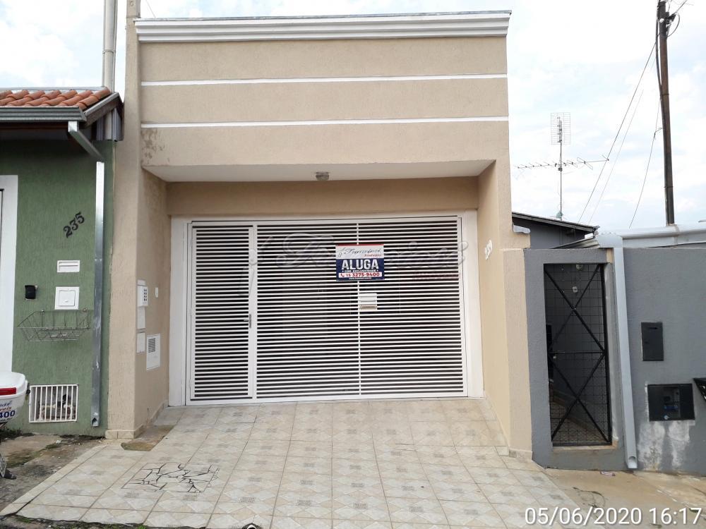 Itapetininga Casa Locacao R$ 1.200,00 3 Dormitorios 1 Suite Area construida 127.00m2