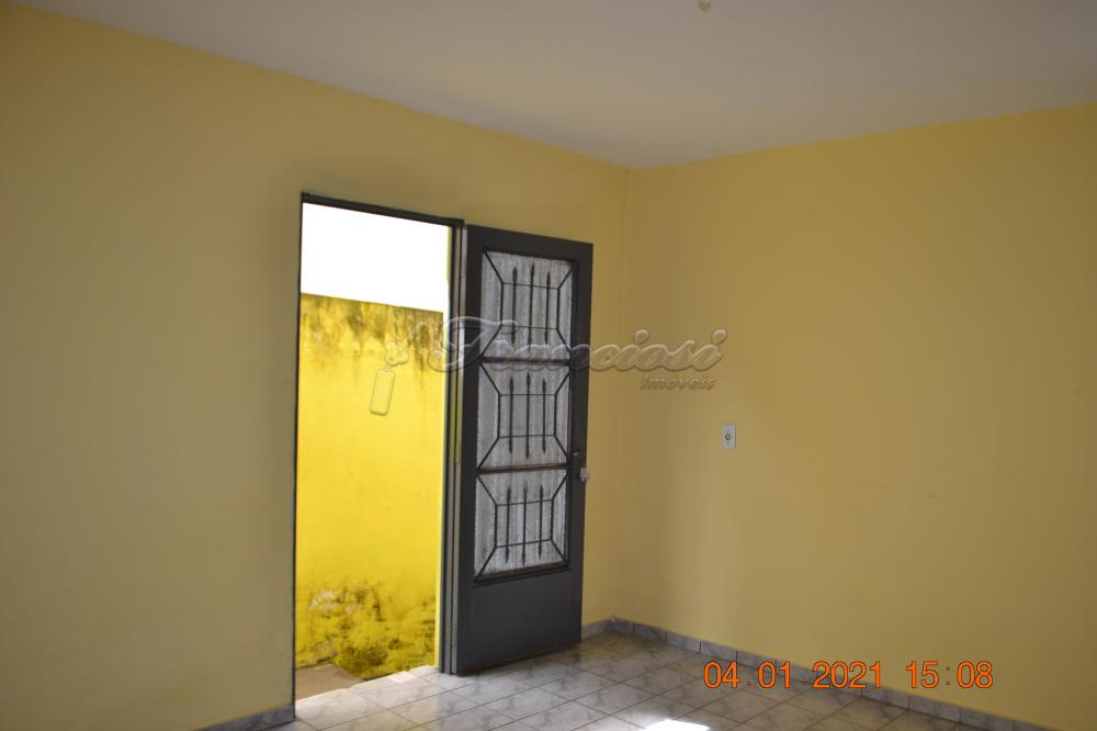Alugar Casa / Padrão em Itapetininga apenas R$ 780,00 - Foto 1