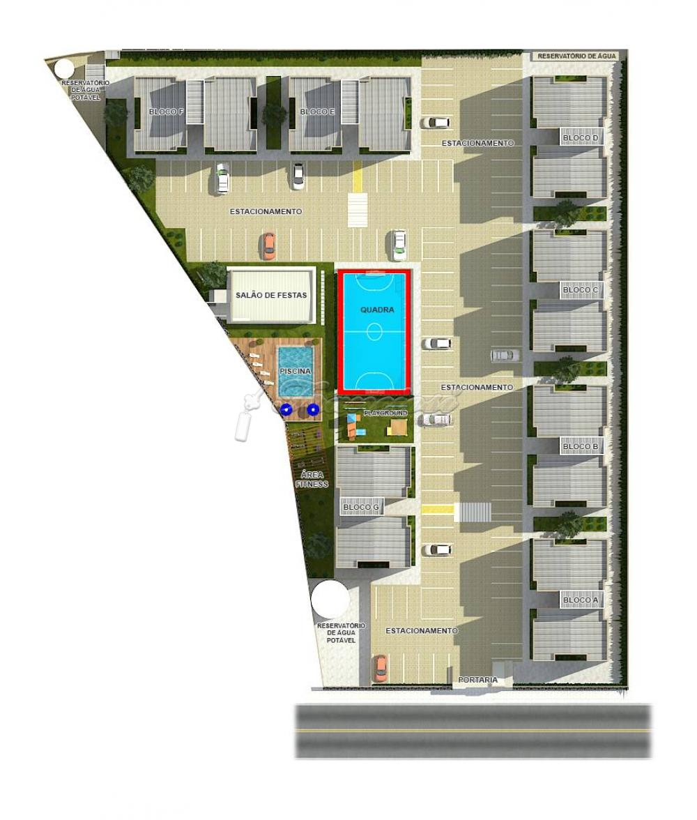 Alugar Apartamento / Padrão em Itapetininga apenas R$ 650,00 - Foto 10