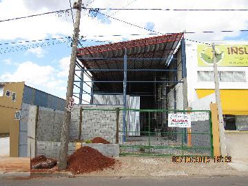 Itapetininga Jardim Bela Vista Comercial Locacao R$ 5.000,00
