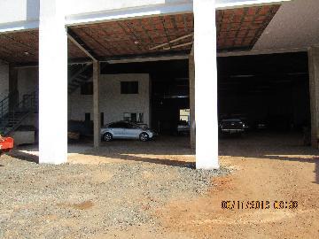 Itapetininga Parque Sao Bento Comercial Locacao R$ 17.000,00  Area do terreno 2465.62m2