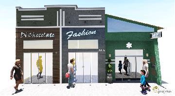 Alugar Comercial / Salão Comercial em Itapetininga. apenas R$ 1.000,00
