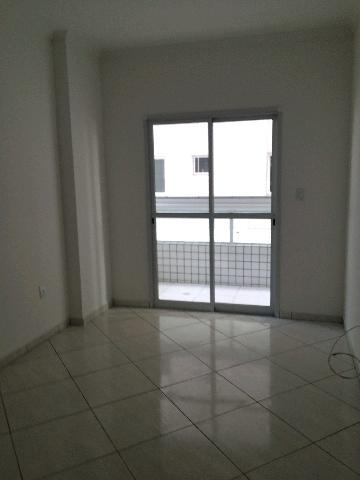 Praia Grande Ocian Apartamento Venda R$230.000,00 1 Dormitorio 1 Vaga