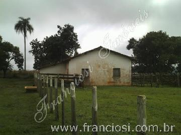 Itapetininga Chapada Grande Rural Venda R$4.000.000,00  Area do terreno 266200.00m2