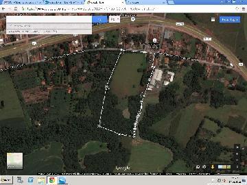 Itapetininga Bairro Chapada Grande Rural Venda R$2.000.000,00  Area do terreno 72600.00m2