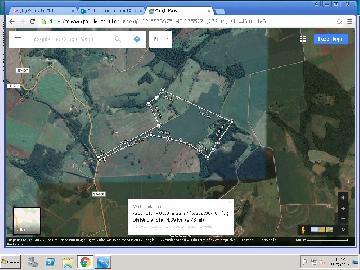 Itapetininga Vila Mazzei Rural Venda R$4.000.000,00  Area do terreno 850000.00m2