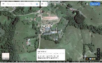 Alugar Rural / Sitio em Guareí. apenas R$ 280.000,00