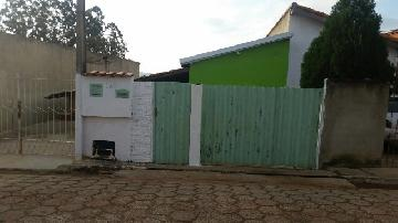 Alambari Bairro Cercadinho Casa Venda R$105.000,00 1 Dormitorio 1 Vaga Area do terreno 125.00m2