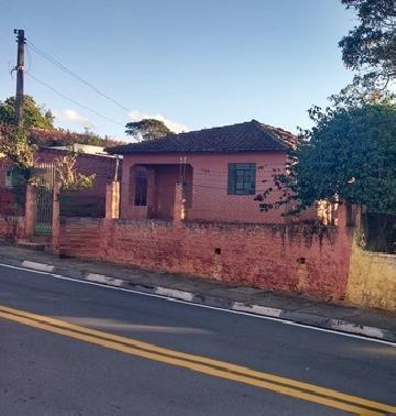 Alambari tatetu Casa Venda R$130.000,00 2 Dormitorios  Area do terreno 373.00m2