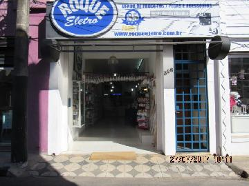 Itapetininga Centro Salao Locacao R$ 6.600,00