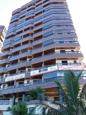 Praia Grande Caicara Apartamento Venda R$580.000,00 Condominio R$495,00 3 Dormitorios 1 Vaga