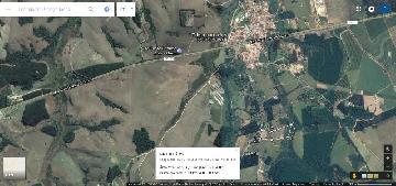 Alambari tatetu Rural Venda R$800.000,00 4 Dormitorios 10 Vagas Area do terreno 67000.00m2