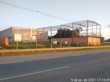 Itapetininga Chapada Grande Comercial Locacao R$ 8.000,00  Area do terreno 2800.00m2 Area construida 690.00m2