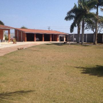 Itapetininga Estancia Conceicao Casa Venda R$2.500.000,00 3 Dormitorios 4 Vagas Area do terreno 5670.85m2
