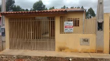 Alambari Cercadinho Casa Venda R$160.000,00 2 Dormitorios 1 Vaga Area do terreno 150.00m2 Area construida 103.00m2