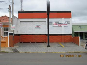 Itapetininga Centro Comercial Locacao R$ 9.500,00
