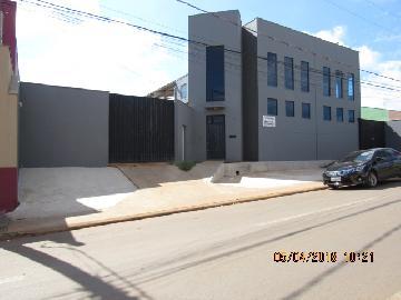 Itapetininga Jardim Bela Vista Comercial Locacao R$ 8.500,00  Area do terreno 1500.00m2