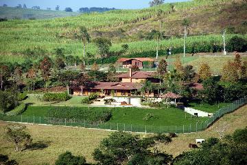 Itapetininga Bairro das Pedreiras Rural Venda R$3.500.000,00 5 Dormitorios 8 Vagas Area do terreno 314600.00m2