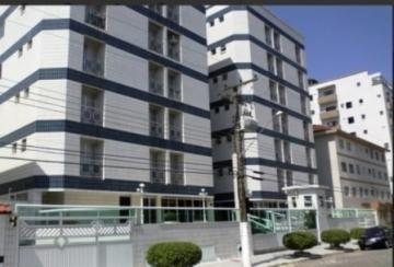 Praia Grande Canto do Forte Apartamento Venda R$260.000,00 2 Dormitorios 1 Vaga