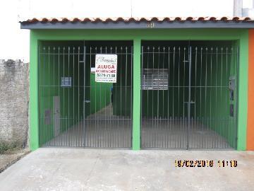 Alugar Casa / Padrão em Itapetininga apenas R$ 650,00 - Foto 1