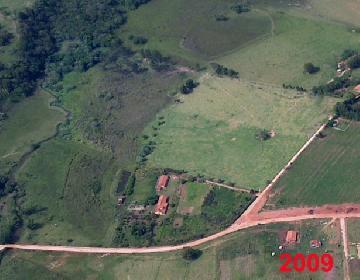 Alambari Cercadinho Terreno Venda R$480.000,00  Area do terreno 96800.00m2