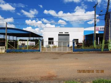 Itapetininga Jardim Colombo Comercial Locacao R$ 6.000,00 Area construida 0.01m2