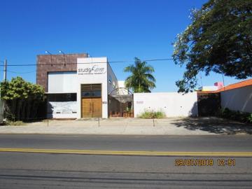 Itapetininga Centro Salao Locacao R$ 10.000,00  Area do terreno 696.06m2