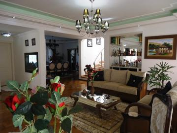 Itapetininga Jardim Colombo Casa Venda R$1.450.000,00 4 Dormitorios 2 Vagas Area do terreno 1021.00m2